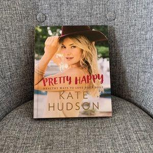 Other - Pretty Happy book